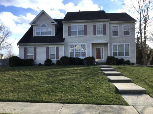 26 Lancaster Way, Jackson, NJ 08527 (MLS #21708958) :: The Dekanski Home Selling Team