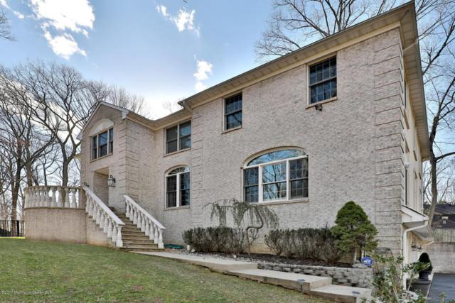 9 Cat Bird Alley, Holmdel, NJ 07733 (MLS #21709369) :: The Dekanski Home Selling Team