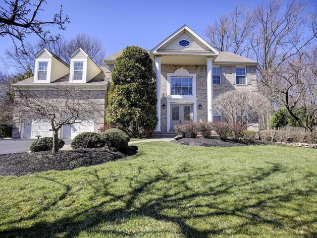 226 Yellowknife Road, Marlboro, NJ 07746 (MLS #21709386) :: The Dekanski Home Selling Team