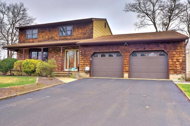 1125 Kenton Drive, Toms River, NJ 08753 (MLS #21710137) :: The Dekanski Home Selling Team