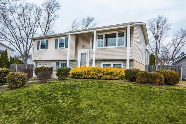 23 Neal Street, Jackson, NJ 08527 (MLS #21710664) :: The Dekanski Home Selling Team