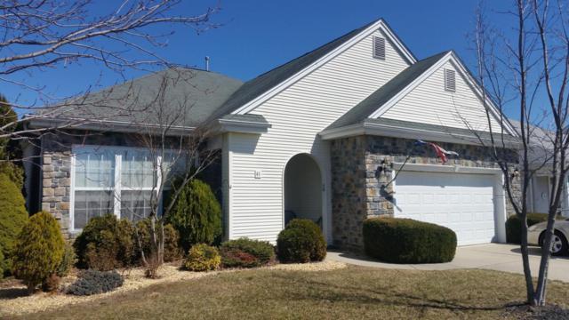 41 Seagull Drive, Little Egg Harbor, NJ 08087 (MLS #21710903) :: The Dekanski Home Selling Team