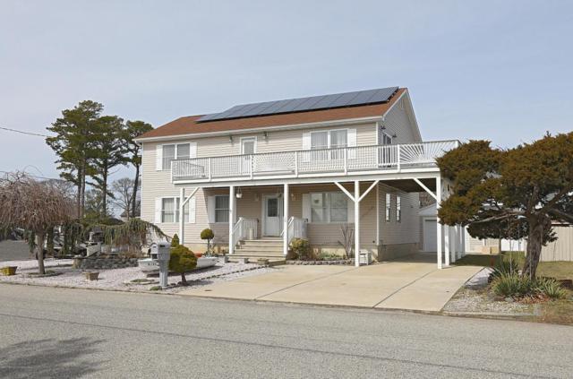 16 Bay Way, Brick, NJ 08723 (MLS #21710916) :: The Dekanski Home Selling Team