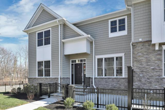 8 Carriage Gate Drive, Little Silver, NJ 07739 (MLS #21711103) :: The Dekanski Home Selling Team