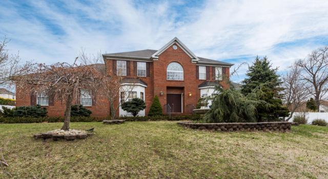 41 Highland Drive, Jackson, NJ 08527 (MLS #21711335) :: The Dekanski Home Selling Team