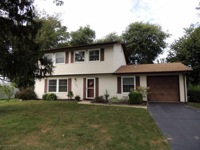 985 Brightwood Drive, Toms River, NJ 08753 (MLS #21711426) :: The Dekanski Home Selling Team