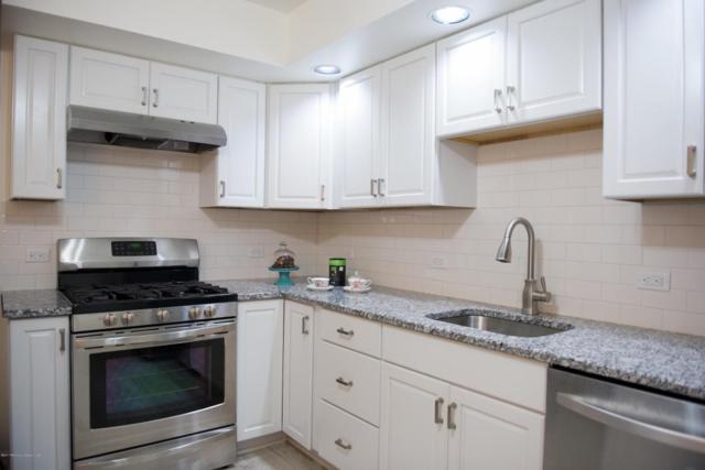 1602 Alpine Trail, Neptune Township, NJ 07753 (MLS #21711794) :: The Dekanski Home Selling Team