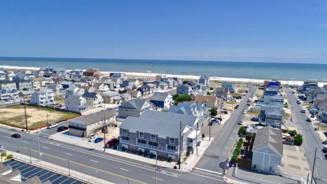 26 9th Avenue N #103, Ortley Beach, NJ 08751 (MLS #21711894) :: The Dekanski Home Selling Team