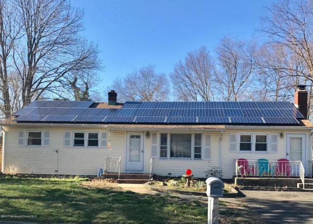 2 Lawrence Avenue, Howell, NJ 07731 (MLS #21711958) :: The Dekanski Home Selling Team