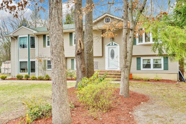 5 Elm Street, Jackson, NJ 08527 (MLS #21712456) :: The Dekanski Home Selling Team