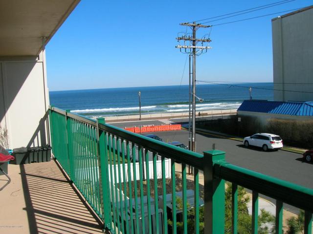 480 Ocean Avenue 3G, Long Branch, NJ 07740 (MLS #21712803) :: The Dekanski Home Selling Team