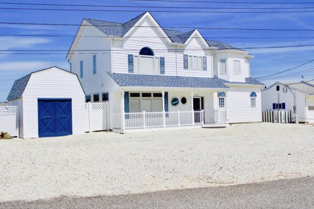 428 Middle Branch Drive, Forked River, NJ 08731 (MLS #21712812) :: The Dekanski Home Selling Team