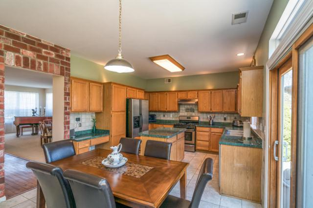 31 Bernadette Road, Morganville, NJ 07751 (MLS #21712839) :: The Dekanski Home Selling Team