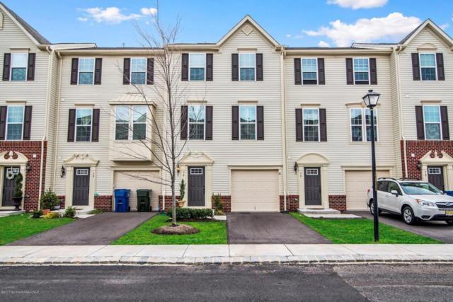 76 Kyle Drive #76, Tinton Falls, NJ 07712 (MLS #21713015) :: The Dekanski Home Selling Team