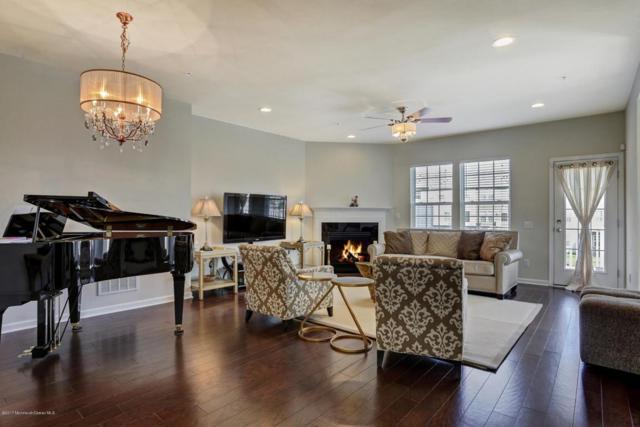 101 Beacon Lane, Eatontown, NJ 07724 (MLS #21713020) :: The Dekanski Home Selling Team