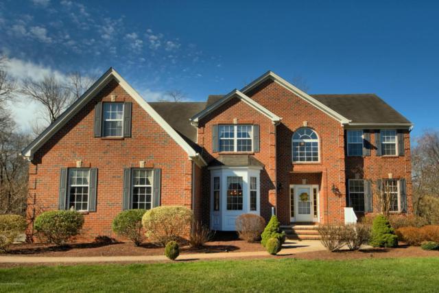 16 Clearwater Drive, Allentown, NJ 08501 (MLS #21713417) :: The Dekanski Home Selling Team