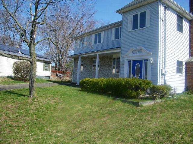 5 David Street, Hazlet, NJ 07730 (MLS #21713507) :: The Dekanski Home Selling Team