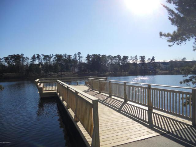 177 Middle Holly Lane, Little Egg Harbor, NJ 08087 (MLS #21713551) :: The Dekanski Home Selling Team