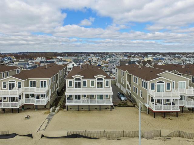 233 Beach Front #3, Manasquan, NJ 08736 (MLS #21713638) :: The Dekanski Home Selling Team