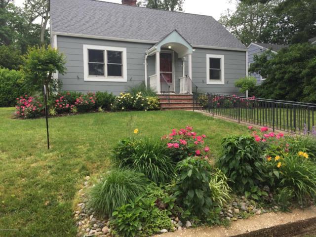 2569 Algonkin Trail, Manasquan, NJ 08736 (MLS #21713664) :: The Dekanski Home Selling Team
