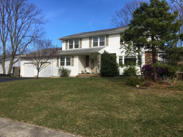 305 Glendale Drive, Toms River, NJ 08753 (MLS #21713720) :: The Dekanski Home Selling Team