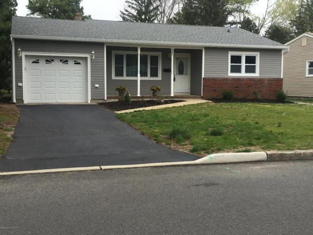 26 Edinburgh Drive, Toms River, NJ 08757 (MLS #21714484) :: The Dekanski Home Selling Team
