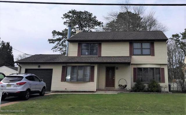 171 S Shore Drive, Toms River, NJ 08753 (MLS #21714488) :: The Dekanski Home Selling Team