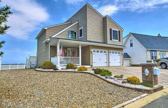 1915 Mill Creek Road, Beach Haven West, NJ 08050 (MLS #21714543) :: The Dekanski Home Selling Team