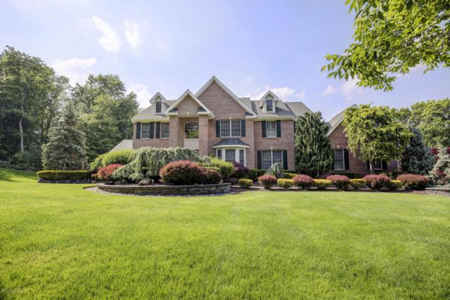 17 Palmer Circle, Millstone, NJ 08535 (MLS #21714583) :: The Dekanski Home Selling Team