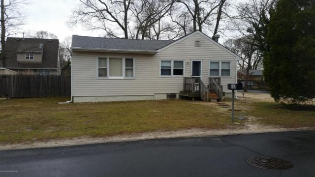 930 Linden Avenue, Brick, NJ 08723 (MLS #21714650) :: The Dekanski Home Selling Team