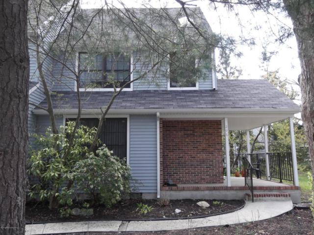 206 Bent Trail, Toms River, NJ 08753 (MLS #21714722) :: The Dekanski Home Selling Team