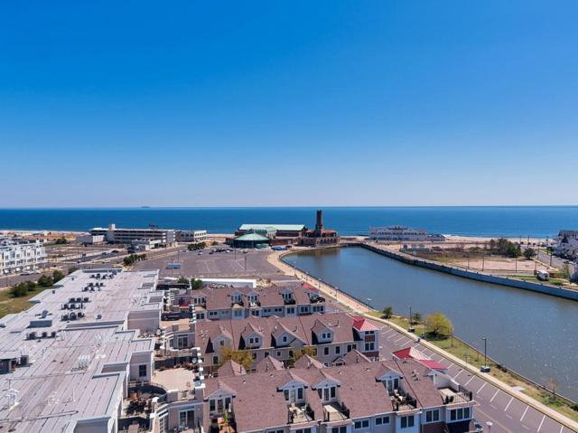 300 Cookman Avenue #328, Asbury Park, NJ 07712 (MLS #21714900) :: The Dekanski Home Selling Team