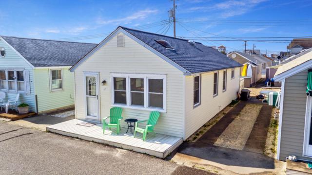 17 10th Lane #291, South Seaside Park, NJ 08752 (MLS #21715035) :: The Dekanski Home Selling Team