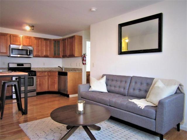 311 4th Avenue #102, Asbury Park, NJ 07712 (MLS #21715134) :: The Dekanski Home Selling Team