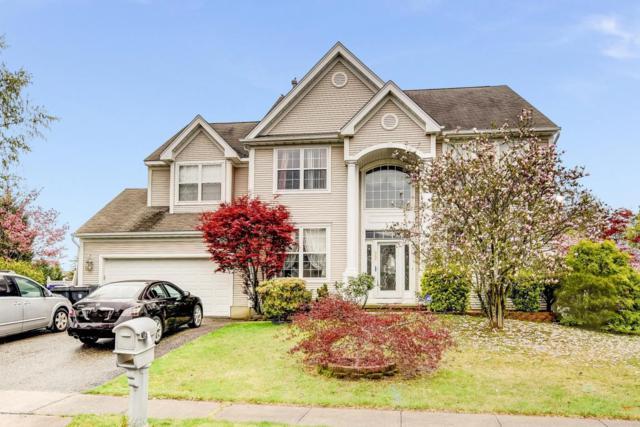 2444 Forest Circle, Toms River, NJ 08755 (MLS #21715356) :: The Dekanski Home Selling Team