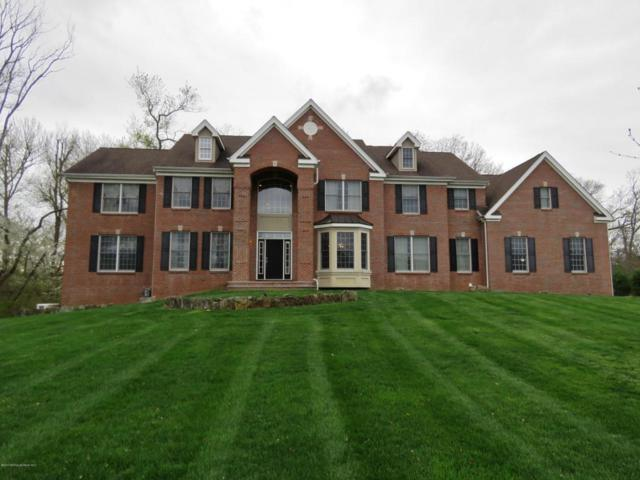 12 Francis Court, Clarksburg, NJ 08510 (MLS #21715448) :: The Dekanski Home Selling Team
