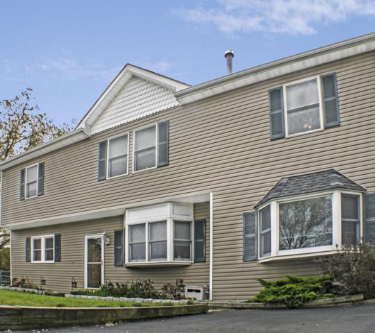 110 Kenneth Place, Brick, NJ 08724 (MLS #21715634) :: The Dekanski Home Selling Team