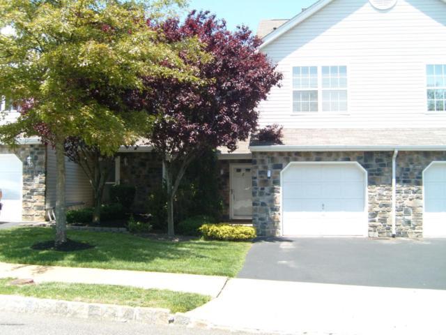 8 Pimleco Drive, Tinton Falls, NJ 07753 (MLS #21715775) :: The Dekanski Home Selling Team