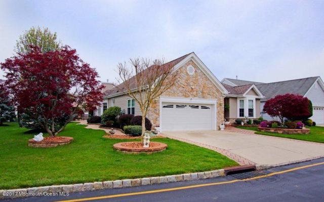 4 El Dorado Way, Neptune Township, NJ 07753 (MLS #21715826) :: The Dekanski Home Selling Team