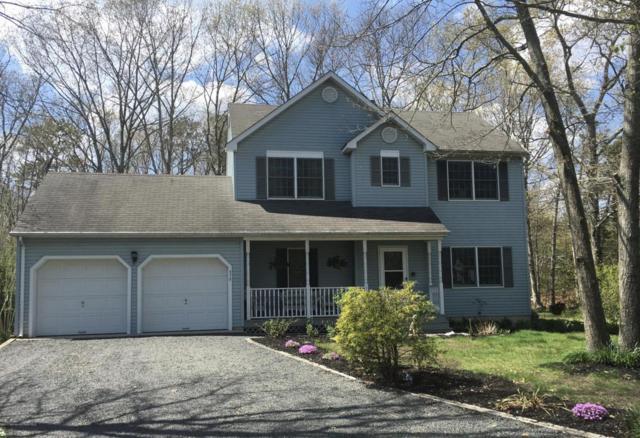 378 Deer Lake Court, Manahawkin, NJ 08050 (MLS #21716007) :: The Dekanski Home Selling Team