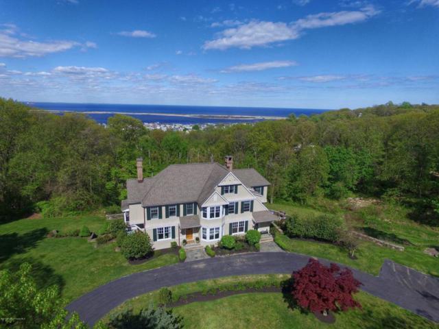 6 Coquette Lane, Middletown, NJ 07748 (MLS #21716123) :: The Dekanski Home Selling Team