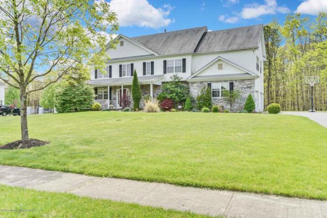 16 Woods Edge Drive, Jackson, NJ 08527 (MLS #21716157) :: The Dekanski Home Selling Team