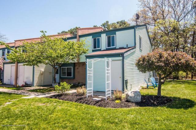 20 Foxwood Court #84, Brick, NJ 08724 (MLS #21716294) :: The Dekanski Home Selling Team
