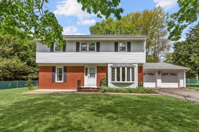 1220 Plymouth Drive, Brick, NJ 08724 (MLS #21716483) :: The Dekanski Home Selling Team