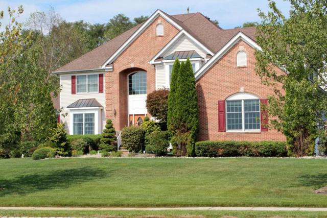 1613 Sheridan Drive, Wall, NJ 07719 (MLS #21716608) :: The Dekanski Home Selling Team