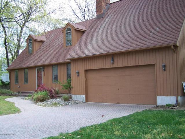 1447 Princess Avenue, Brick, NJ 08724 (MLS #21716742) :: The Dekanski Home Selling Team