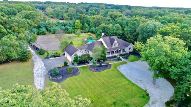 157 Church Road, Howell, NJ 07731 (MLS #21716760) :: The Dekanski Home Selling Team