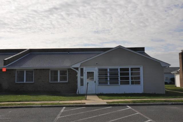 9 Pompton Plains Drive #72, Brick, NJ 08724 (MLS #21716928) :: The Dekanski Home Selling Team