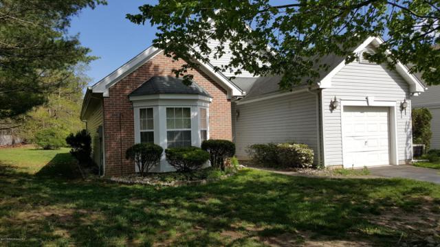 71 Cranmer Road, Bayville, NJ 08721 (MLS #21717056) :: The Dekanski Home Selling Team