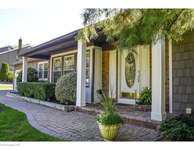 173 Gordons Corner Road, Marlboro, NJ 07746 (MLS #21717107) :: The Dekanski Home Selling Team